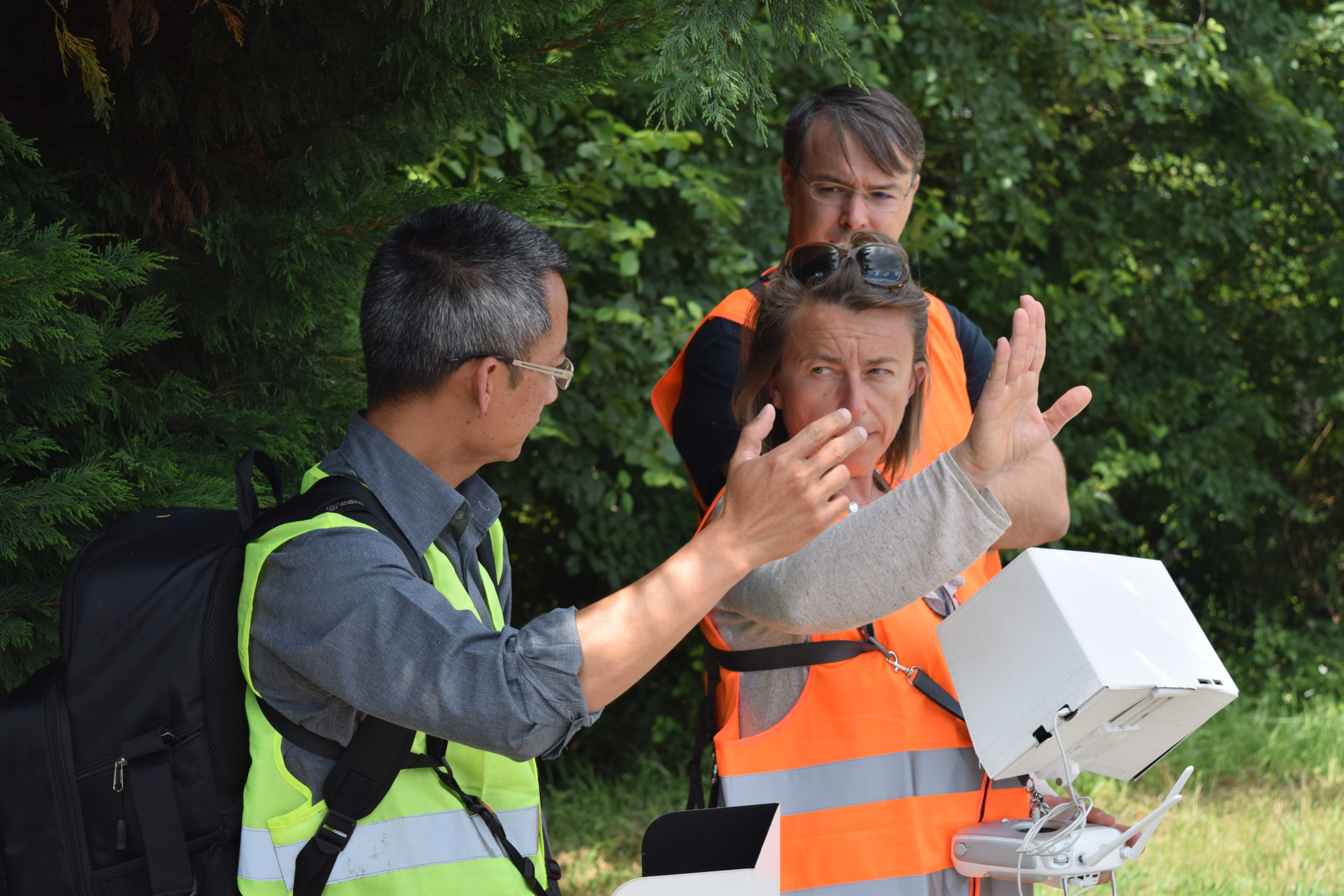 Formation-drone-pilote
